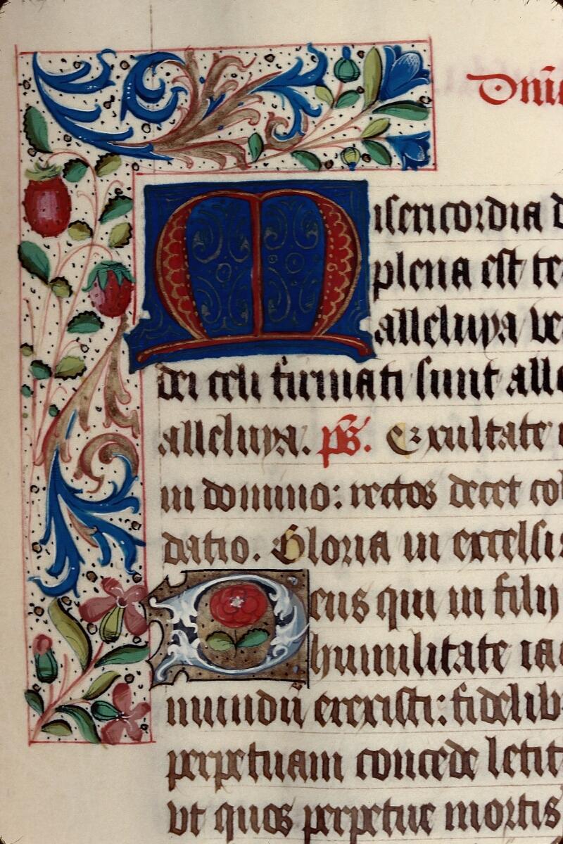 Evreux, Bibl. mun., ms. lat. 099, f. 017