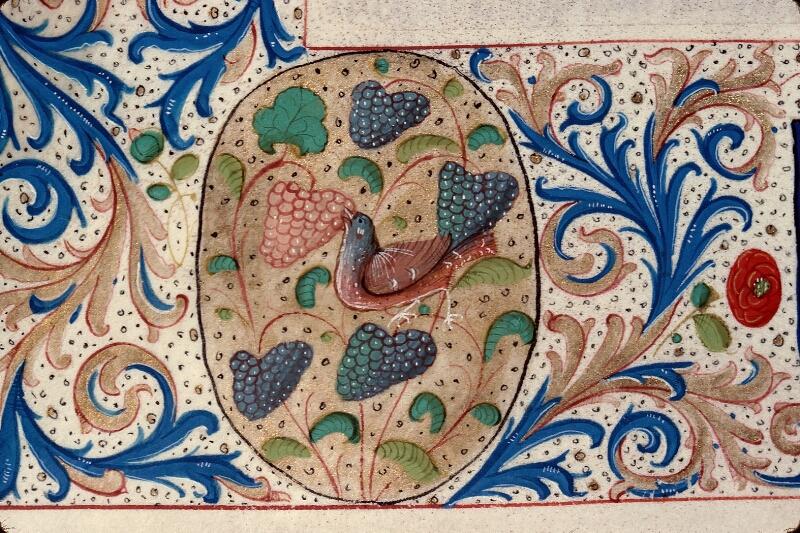 Evreux, Bibl. mun., ms. lat. 099, f. 037v - vue 4
