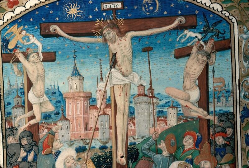 Evreux, Bibl. mun., ms. lat. 099, f. 089v - vue 03
