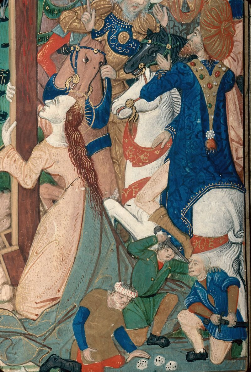 Evreux, Bibl. mun., ms. lat. 099, f. 089v - vue 05
