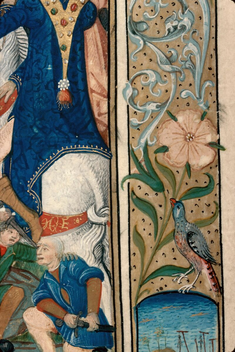 Evreux, Bibl. mun., ms. lat. 099, f. 089v - vue 11