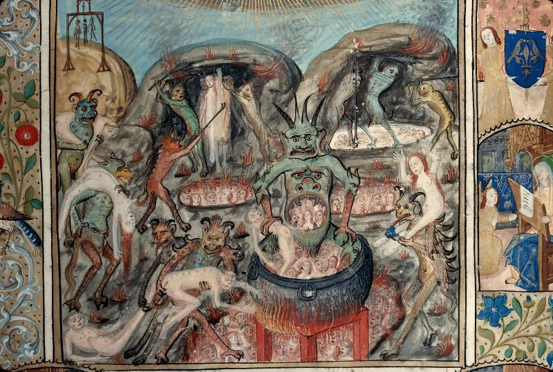 Evreux, Bibl. mun., ms. lat. 099, f. 090 - vue 04