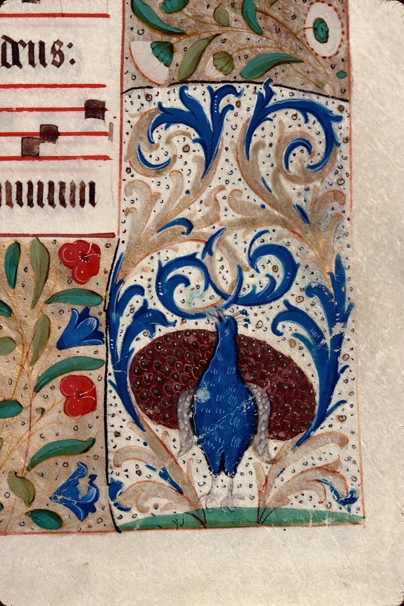 Evreux, Bibl. mun., ms. lat. 099, f. 091 - vue 4
