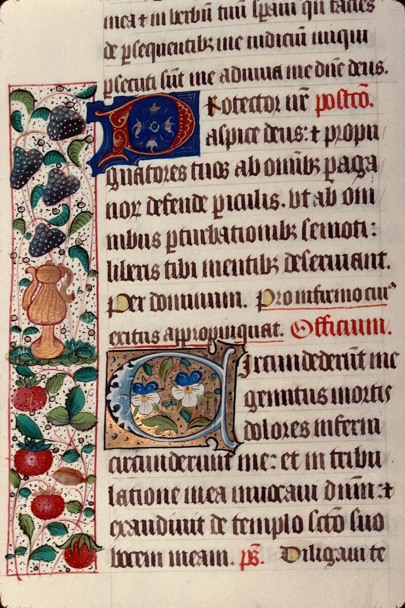 Evreux, Bibl. mun., ms. lat. 099, f. 204v