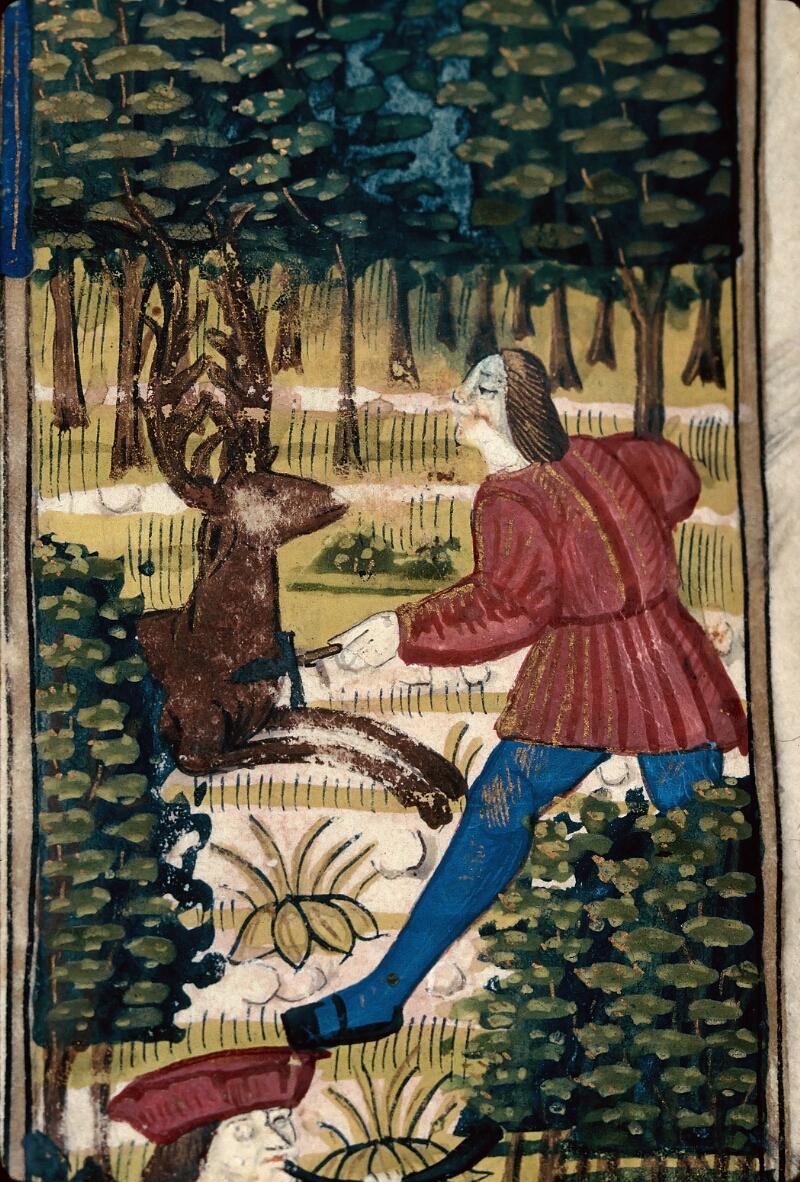 Evreux, Bibl. mun., ms. lat. 100, f. 001 - vue 2