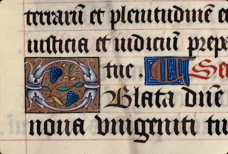 Evreux, Bibl. mun., ms. lat. 100, f. 024