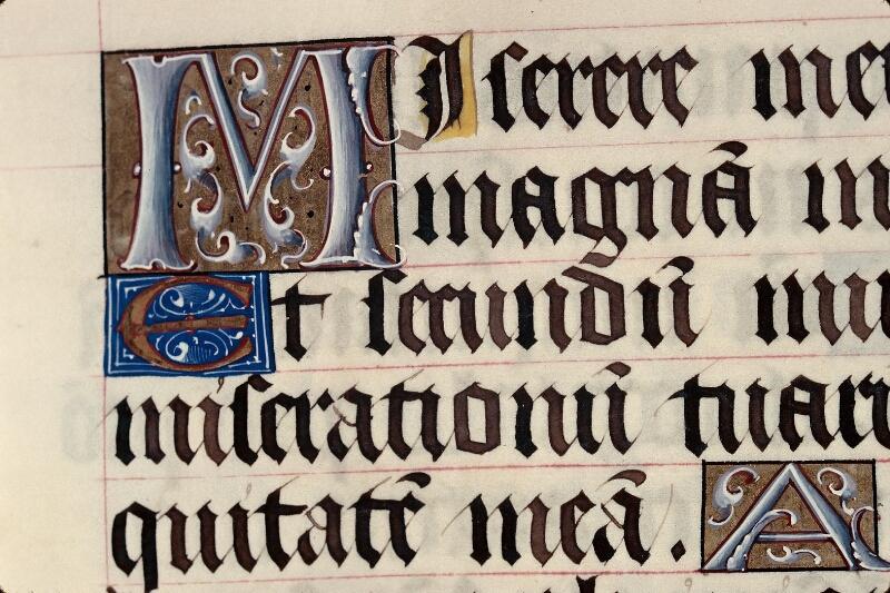 Evreux, Bibl. mun., ms. lat. 100, f. 040v