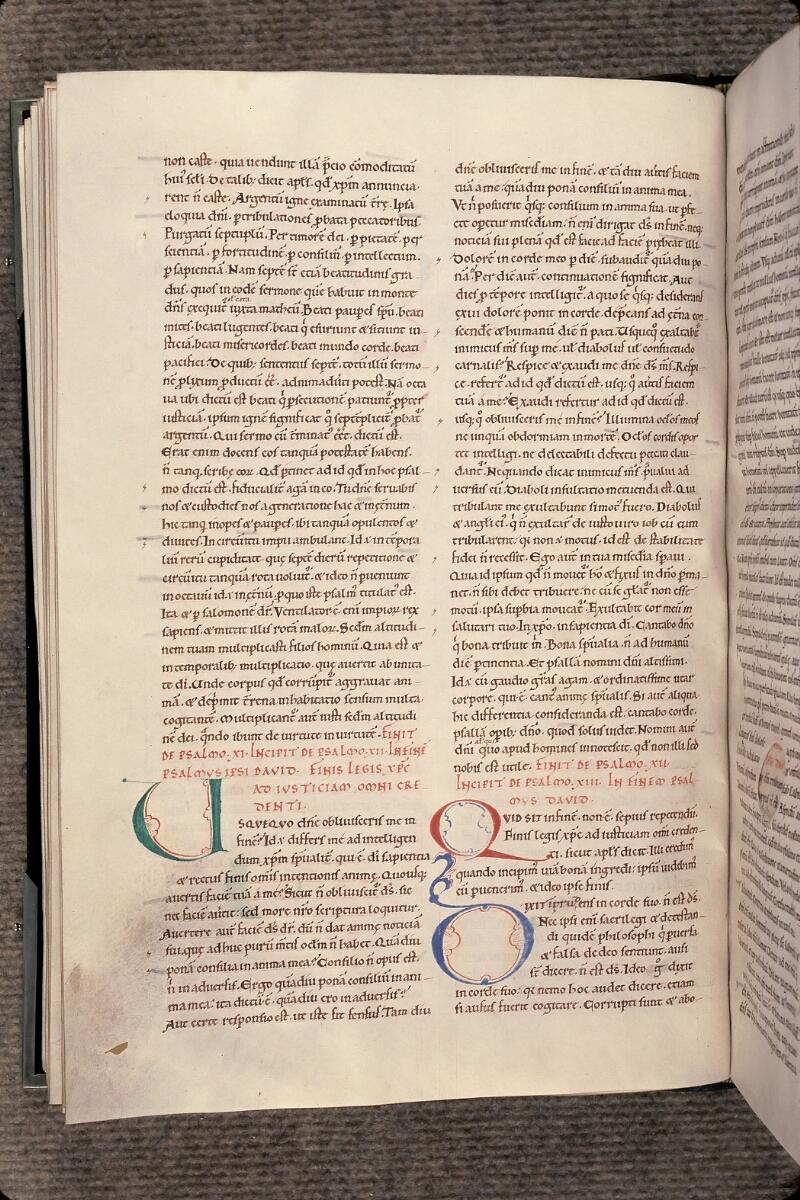 Evreux, Bibl. mun., ms. lat. 131, f. 019v