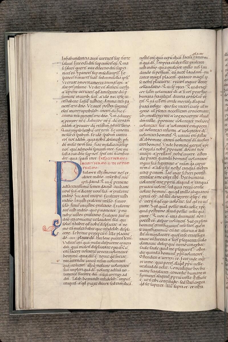 Evreux, Bibl. mun., ms. lat. 131, f. 054v