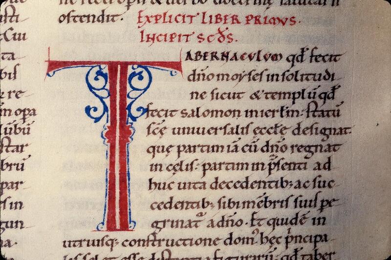 Evreux, Bibl. mun., ms. lat. 131, f. 159v