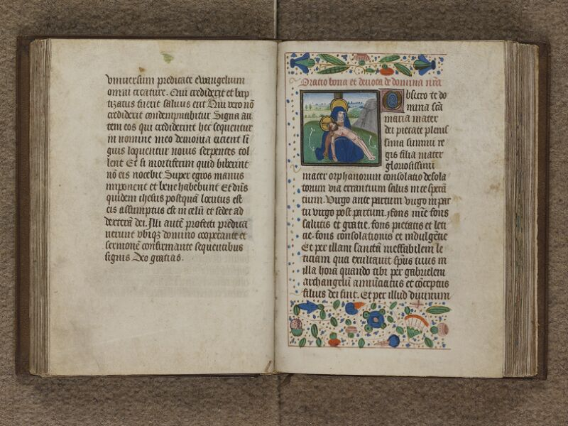 FECAMP, Musée du Palais Bénédictine, A.10.003, f. 023v - 024