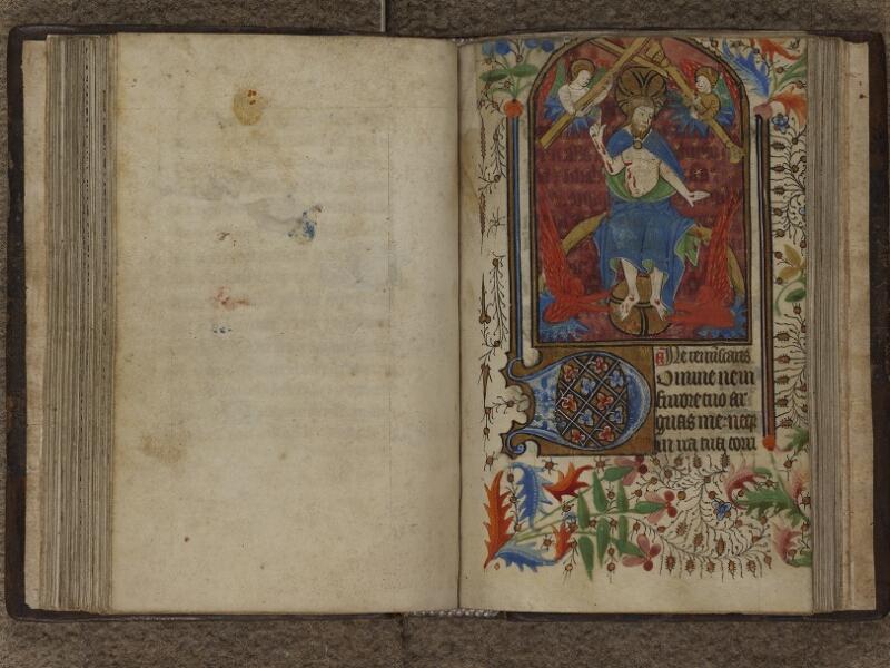 FECAMP, Musée du Palais Bénédictine, A.10.012, f. 066v - 067