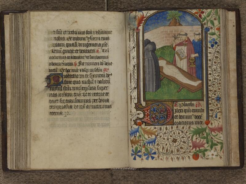 FECAMP, Musée du Palais Bénédictine, A.10.012, f. 080v - 081