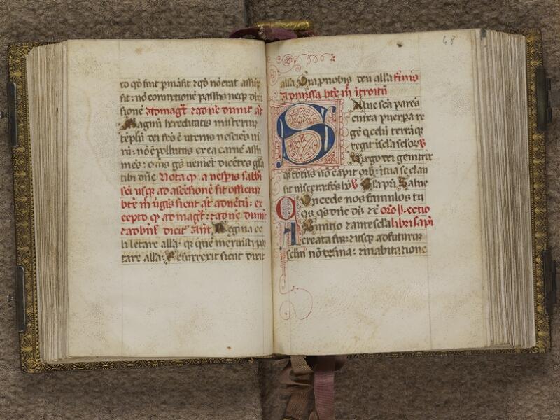 FECAMP, Musée du Palais Bénédictine, A.10.430, f. 047v - 048