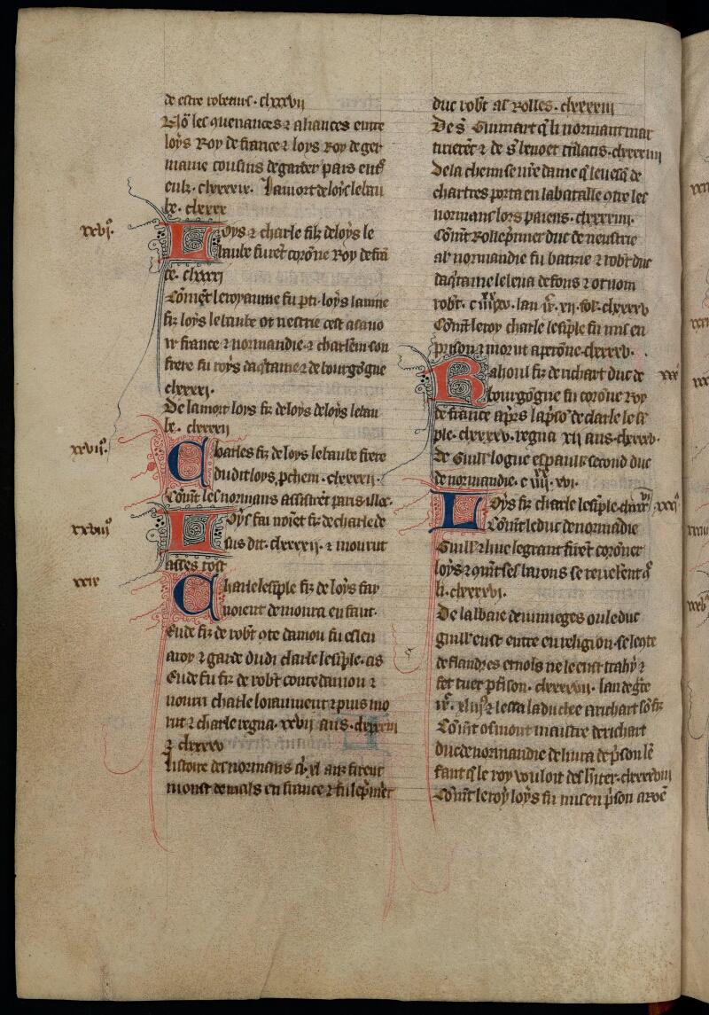 GRENOBLE, Bibliothèque municipale, 1004 (MS.0407), f. 004v