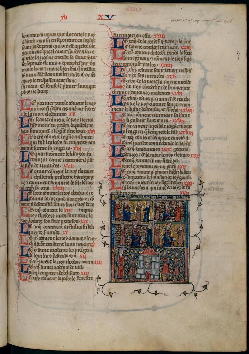 GRENOBLE, Bibliothèque municipale, 1004 (MS.0407), f. 015