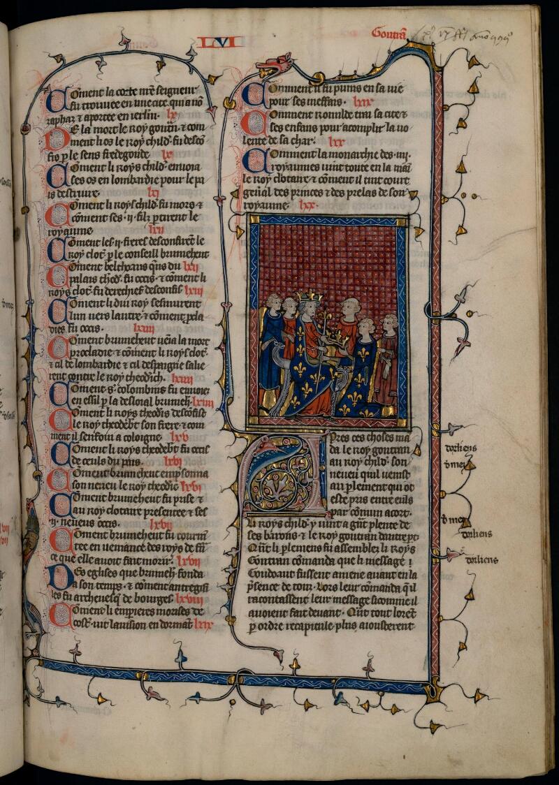 GRENOBLE, Bibliothèque municipale, 1004 (MS.0407), f. 056