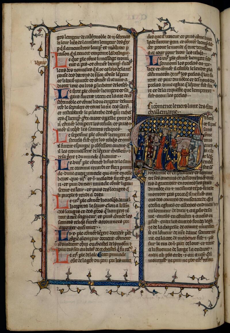 GRENOBLE, Bibliothèque municipale, 1004 (MS.0407), f. 119v