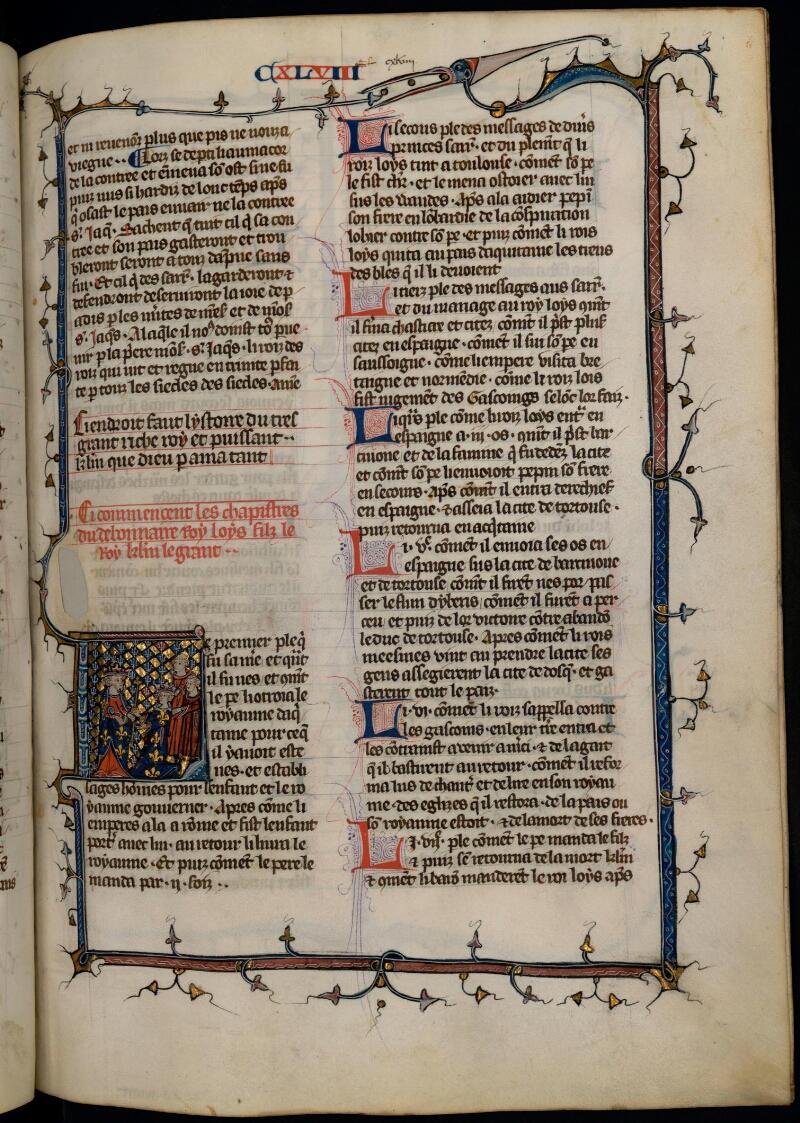 GRENOBLE, Bibliothèque municipale, 1004 (MS.0407), f. 148