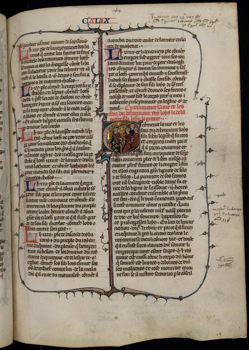 GRENOBLE, Bibliothèque municipale, 1004 (MS.0407), f. 149