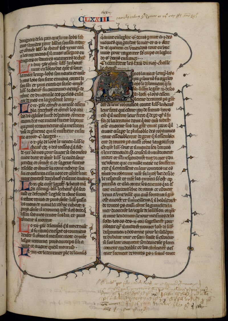 GRENOBLE, Bibliothèque municipale, 1004 (MS.0407), f. 173