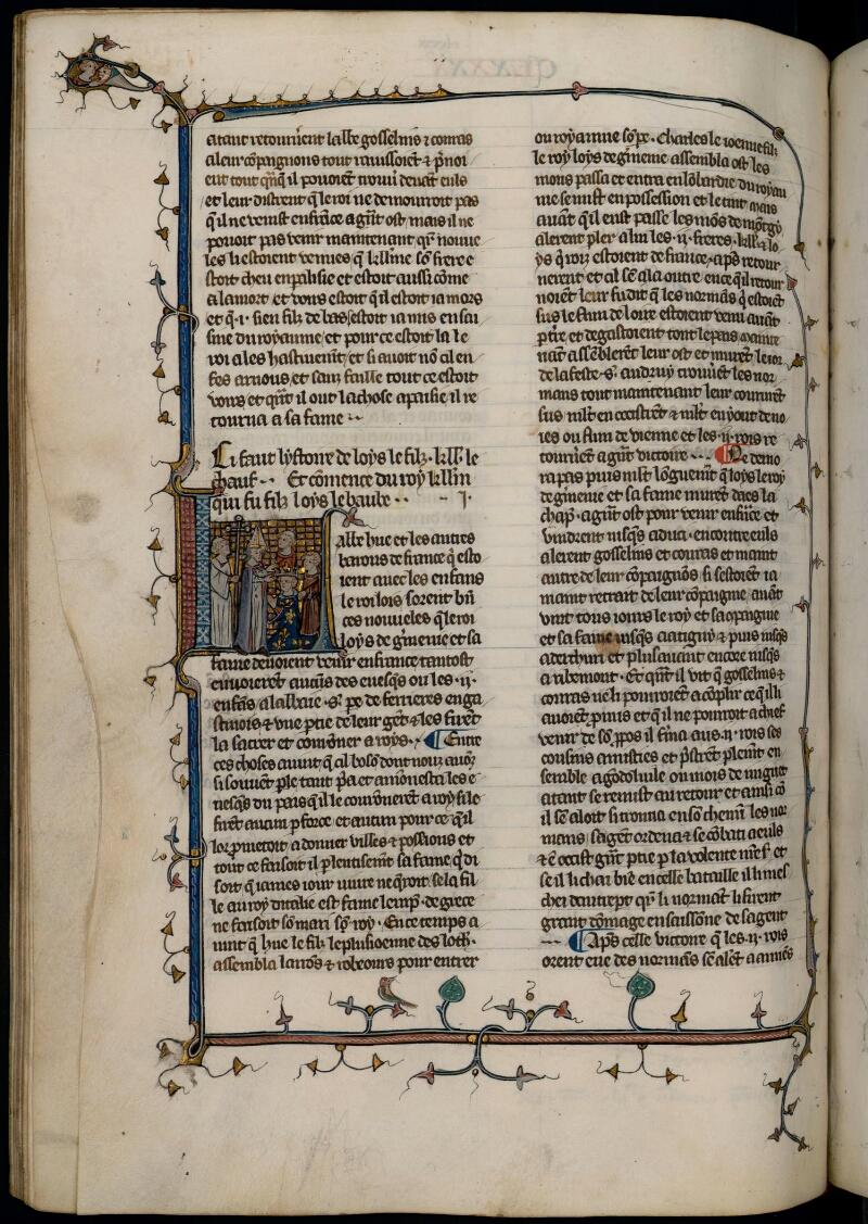 GRENOBLE, Bibliothèque municipale, 1004 (MS.0407), f. 190v
