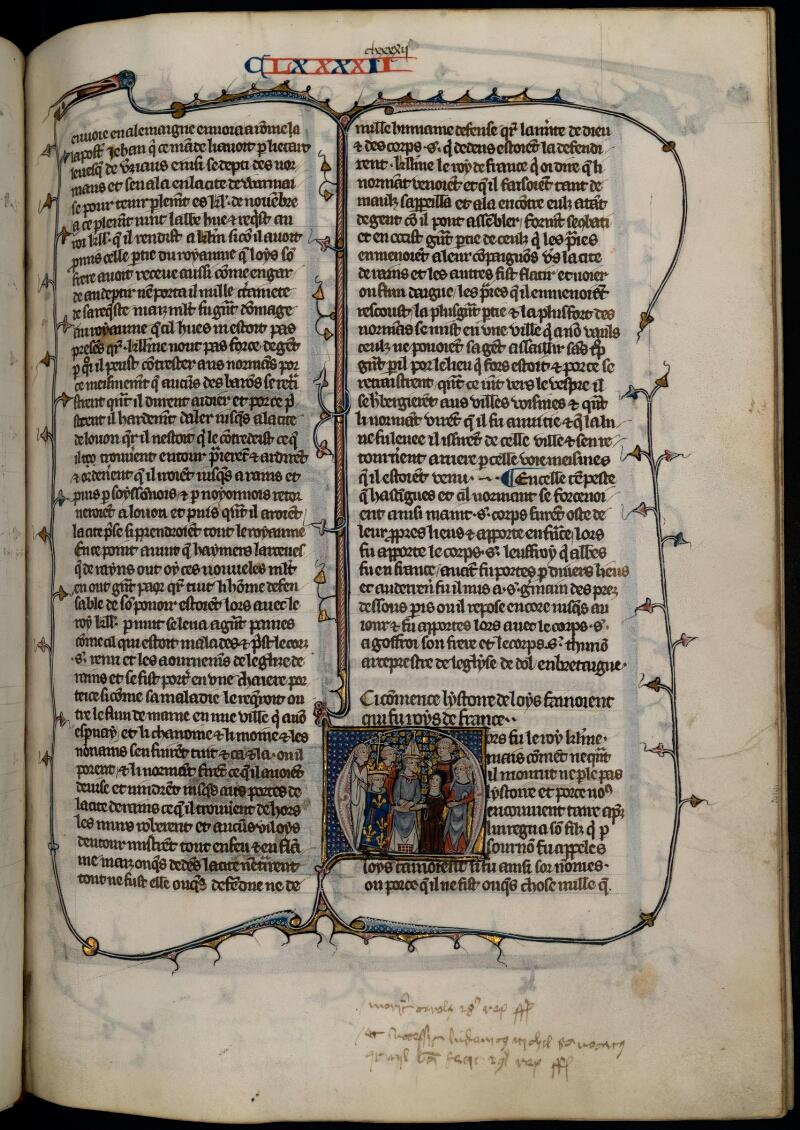 GRENOBLE, Bibliothèque municipale, 1004 (MS.0407), f. 192