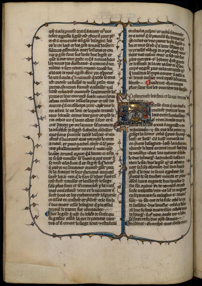 GRENOBLE, Bibliothèque municipale, 1004 (MS.0407), f. 199v