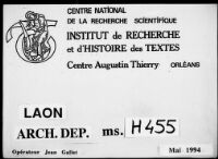https://iiif.irht.cnrs.fr/iiif/France/Laon/Archives_departementales_de_l_Aisne/24085101_H_0455/DEPOT/24085101_H_0455_0001/full/200,/0/default.jpg