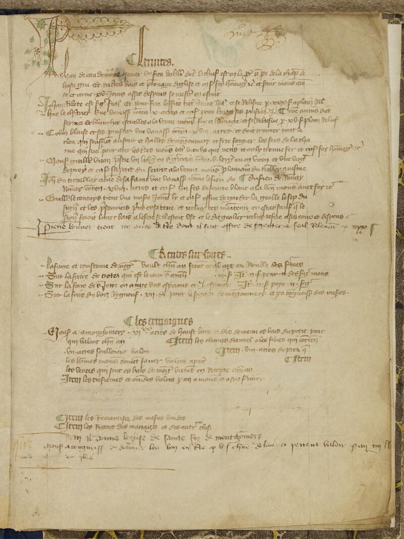 Lisieux, Bibl. mun., ms. 0011, f. 008 - vue 1