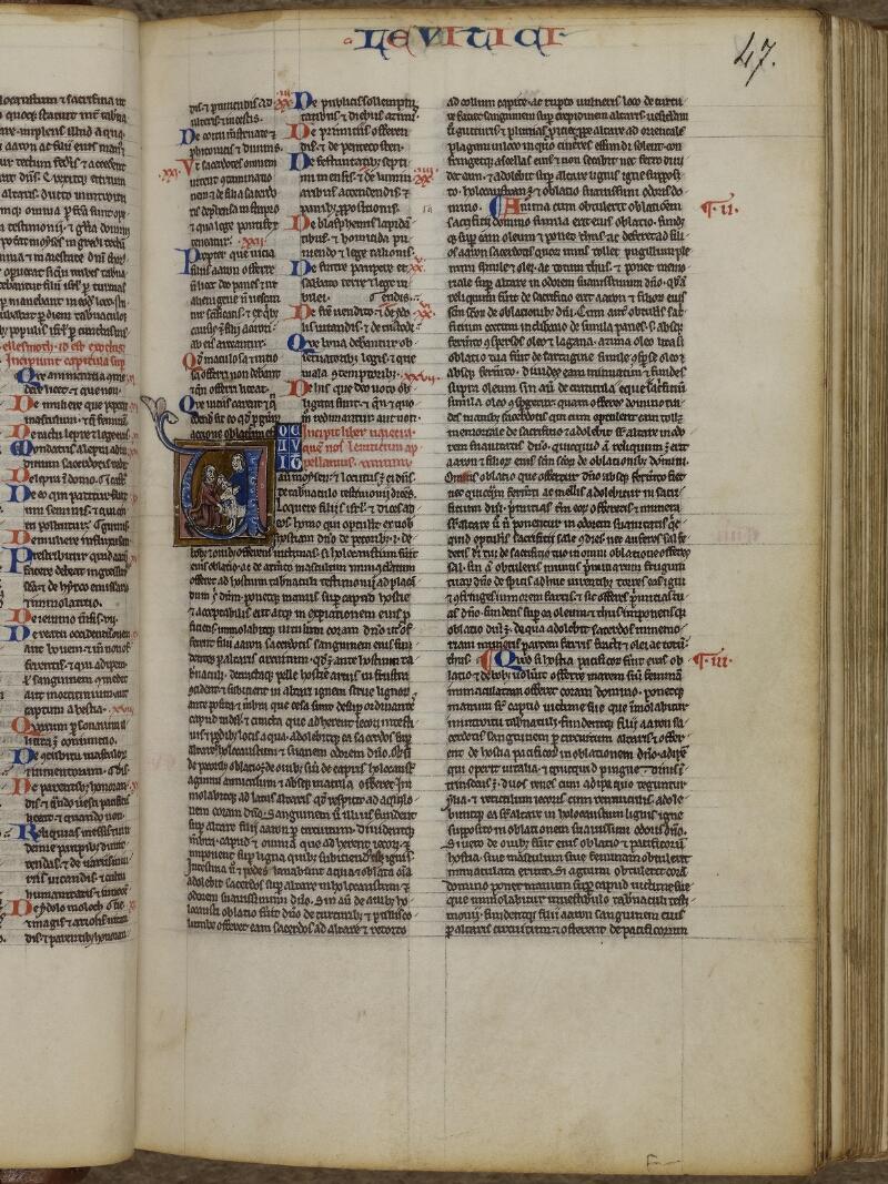 Lisieux, Bibl. mun., ms. 0018, p. 047 - vue 1
