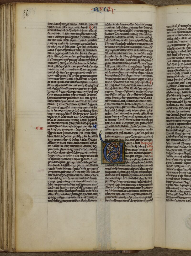 Lisieux, Bibl. mun., ms. 0018, p. 086