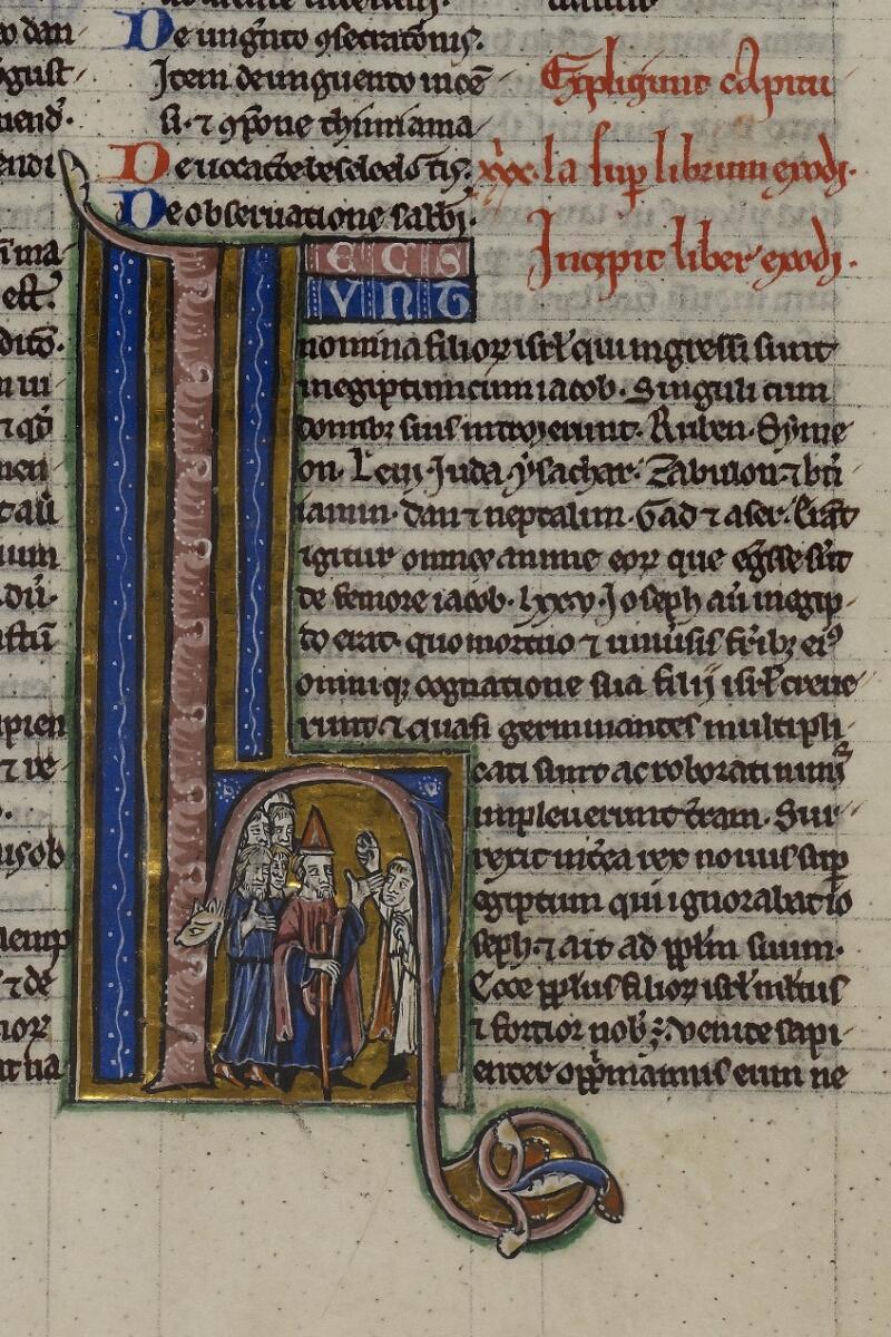 Lisieux, Bibl. mun., ms. 0018, p. 023 - vue 2