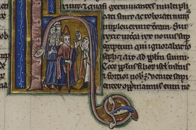 Lisieux, Bibl. mun., ms. 0018, p. 023 - vue 3