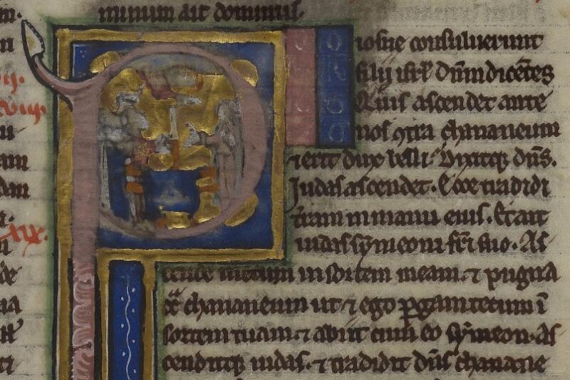 Lisieux, Bibl. mun., ms. 0018, p. 069 - vue 2