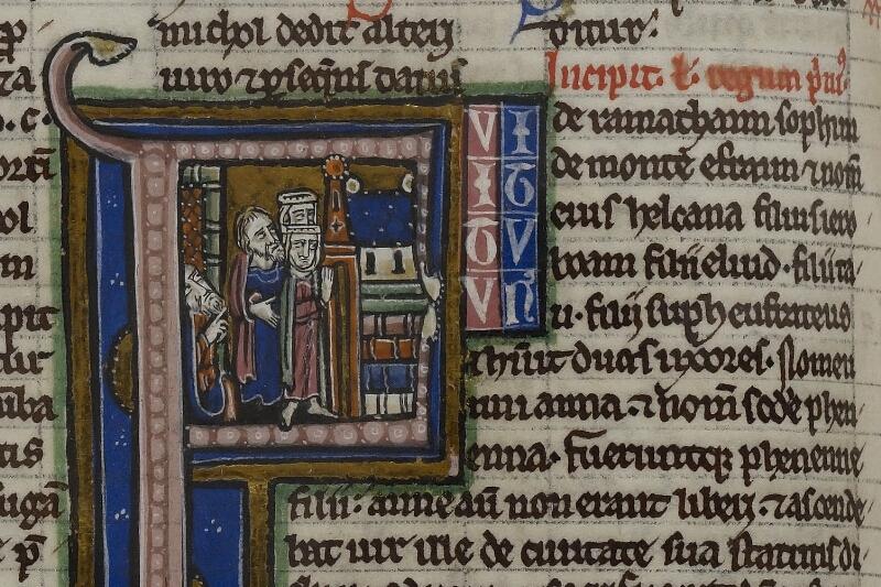 Lisieux, Bibl. mun., ms. 0018, p. 088 - vue 2