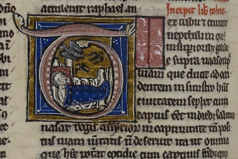 Lisieux, Bibl. mun., ms. 0018, p. 130 - vue 2