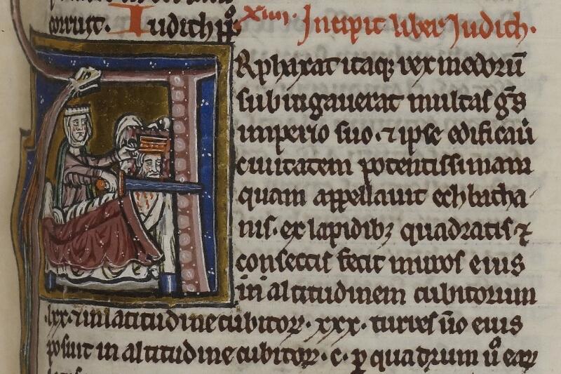 Lisieux, Bibl. mun., ms. 0018, p. 137 - vue 2