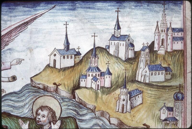Lyon, Bibl. mun., ms. 0439, f. 002 - vue 2