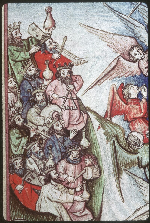Lyon, Bibl. mun., ms. 0439, f. 004 - vue 2