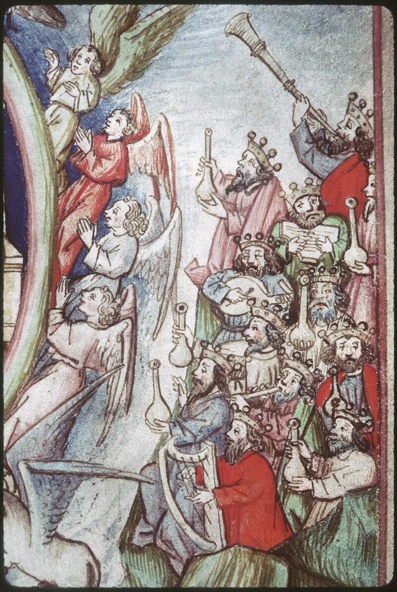 Lyon, Bibl. mun., ms. 0439, f. 004 - vue 3