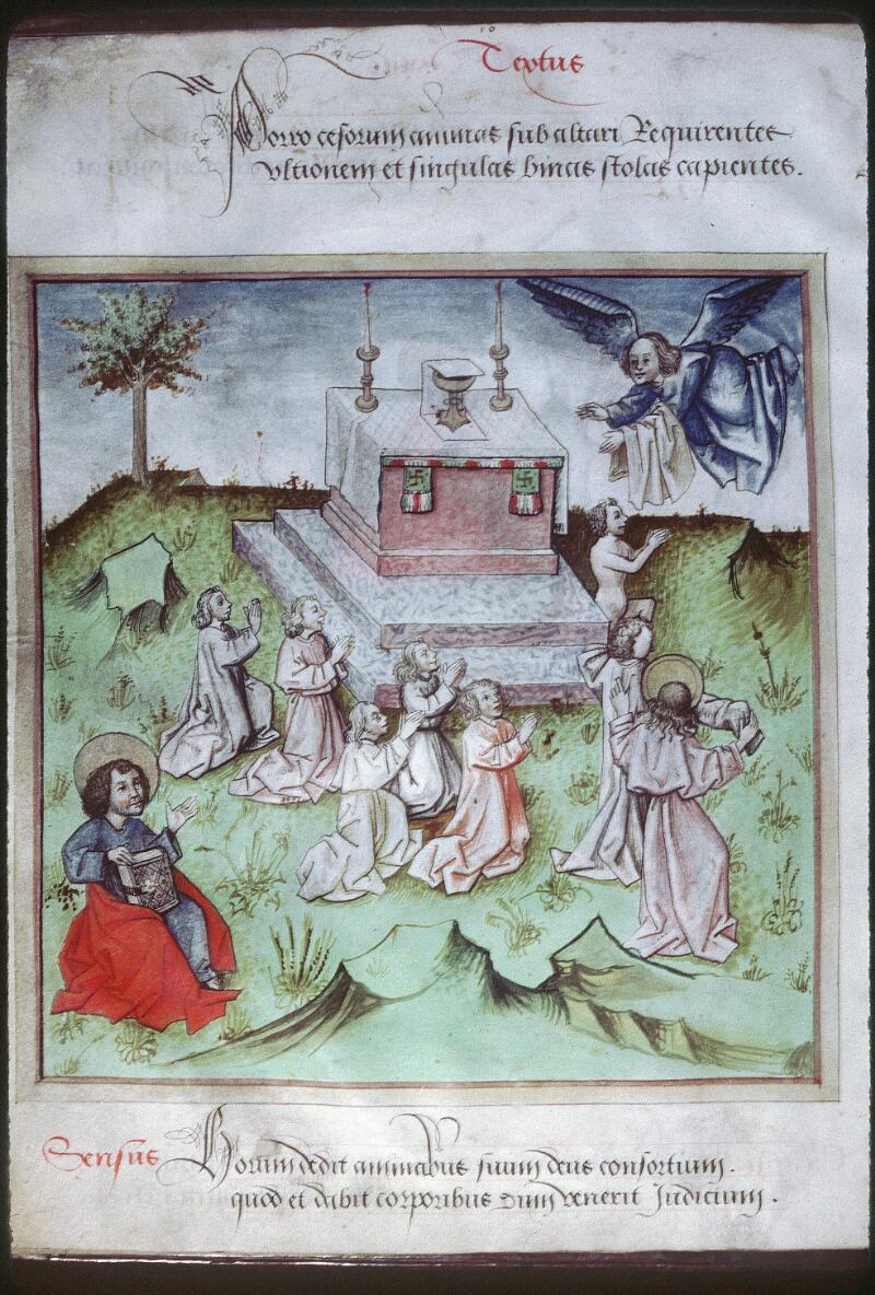 Lyon, Bibl. mun., ms. 0439, f. 006v