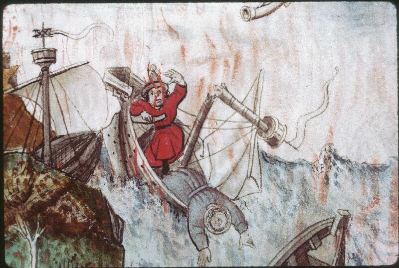 Lyon, Bibl. mun., ms. 0439, f. 009 - vue 2