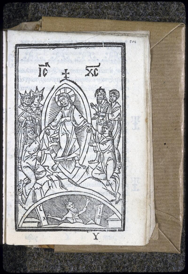 Lyon, Bibl. mun., ms. 0122, f. 208