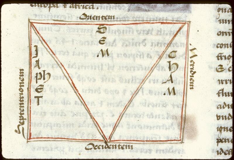 Lyon, Bibl. mun., ms. 0125, f. 106v - vue 2