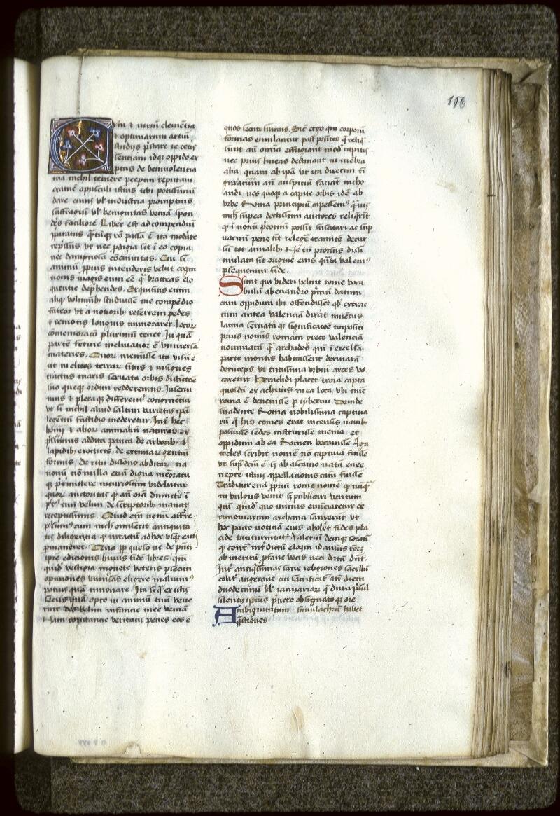 Lyon, Bibl. mun., ms. 0125, f. 156