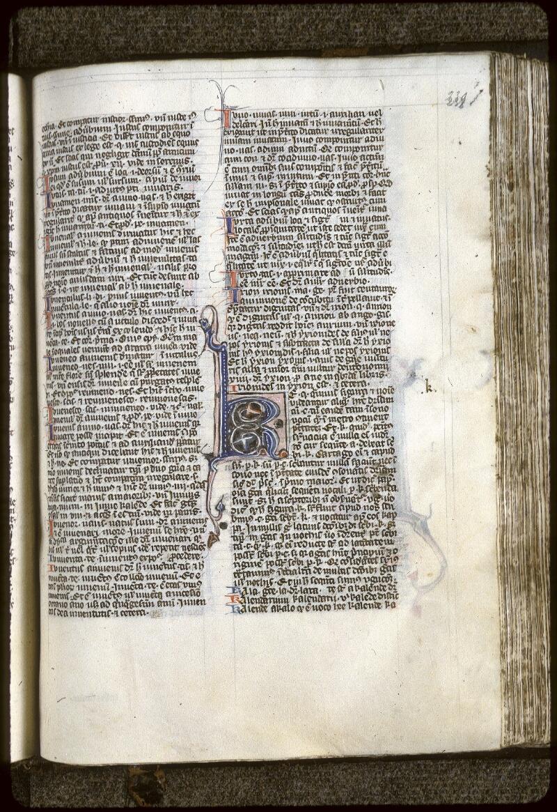 Lyon, Bibl. mun., ms. 0126, f. 239