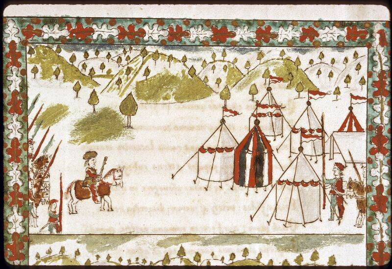 Lyon, Bibl. mun., ms. 0154, f. 001 - vue 4