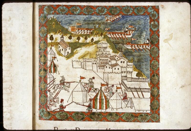 Lyon, Bibl. mun., ms. 0154, f. 026 - vue 2