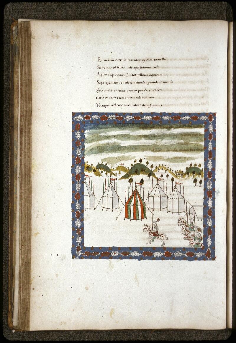 Lyon, Bibl. mun., ms. 0154, f. 044v - vue 1
